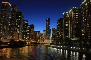 Chicago real estate market among hottest in country