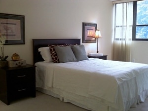 staging can increase home value