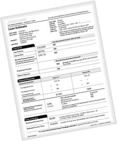 loan-disclosure-document